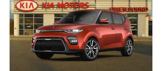 New 2020 Kia Soul EX Limited for sale in Owen Sound, ON