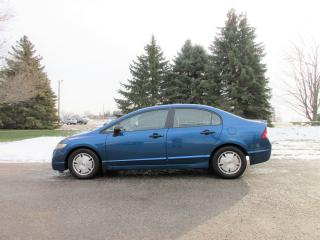 Used 2011 Honda Civic DX-G for sale in Thornton, ON