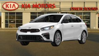 New 2020 Kia Forte5 GT for sale in Owen Sound, ON