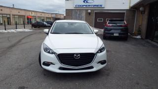 Used 2018 Mazda MAZDA3 Touring for sale in Brampton, ON