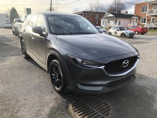 Used 2017 Mazda CX-5 GS / MAGS / TOIT OUVRANT / SIEGES CHAUFF for sale in St-Hyacinthe, QC