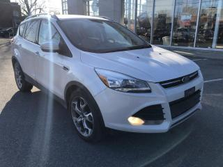 Used 2014 Ford Escape Titanium / CUIR / TOIT / MAGS for sale in St-Hyacinthe, QC