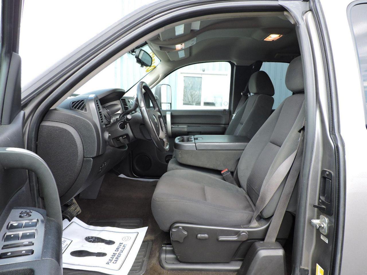 2009 Chevrolet Silverado 2500