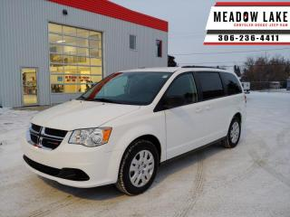 New 2019 Dodge Grand Caravan SXT  -  Uconnect -  Bluetooth - $174 B/W for sale in Meadow Lake, SK