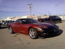 Used 2005 Chevrolet Corvette Coupe 2D for sale in Winnipeg, MB