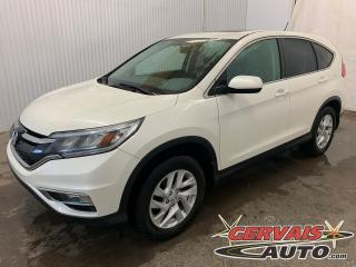 Used 2015 Honda CR-V EX AWD Toit ouvrant MAGS Caméra de recul for sale in Trois-Rivières, QC