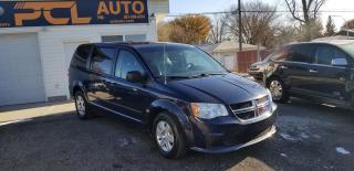 Used 2013 Dodge Grand Caravan SE for sale in Edmonton, AB