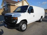 Photo of White 2012 Ford E350