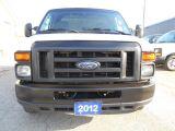 2012 Ford E350 E-350 Econoline Extended Cargo Van Divider Shelves