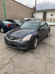Used 2010 Nissan Altima SL for sale in Scarborough, ON
