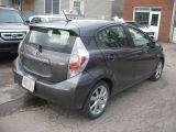 2013 Toyota Prius c Technology