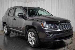 Used 2015 Jeep Compass NORTH 4X4 for sale in St-Hubert, QC