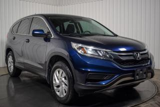 Used 2015 Honda CR-V SE AWD CAMERA DE RECUL MAGS for sale in St-Hubert, QC
