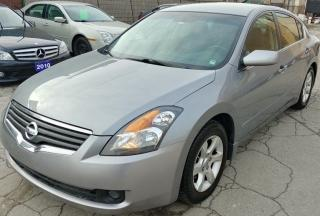 Used 2007 Nissan Altima 2.5 S for sale in Hamilton, ON