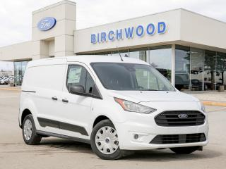 New 2019 Ford Transit Connect Van XLT NAV   REAR CAM & SENSORS for sale in Winnipeg, MB