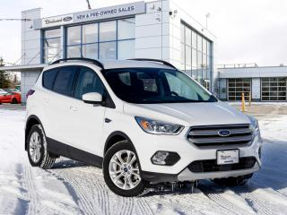 New 2019 Ford Escape SEL SafeSmart Pkg | FordPass Cnnct | RearCam for sale in Winnipeg, MB