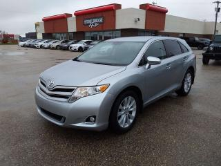 Used 2015 Toyota Venza 4dr AWD Sport Utility for sale in Steinbach, MB