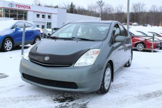Used 2005 Toyota Prius Hayon 5 portes for sale in Shawinigan, QC