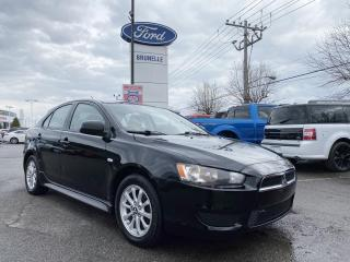 Used 2011 Mitsubishi Lancer Sportback SE for sale in St-Eustache, QC