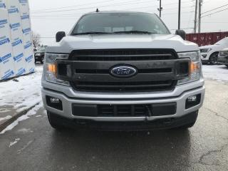 Used 2019 Ford F-150 XLT cabine SuperCrew Boite de 6.5 pieds for sale in St-Eustache, QC