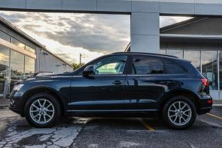 Used 2014 Audi Q5 SOLD for sale in Toronto, ON