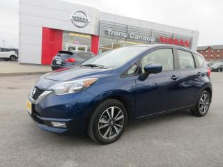 Used 2017 Nissan Versa Note SL for sale in Peterborough, ON