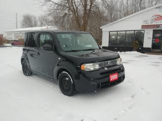 Used 2009 Nissan Cube 1.8 S for sale in Barrie, ON