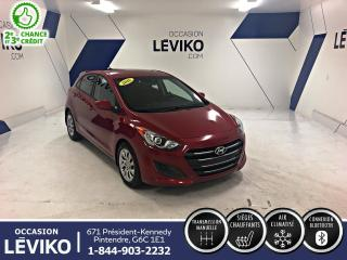 Used 2016 Hyundai Elantra GT ELANTRA GT for sale in Lévis, QC