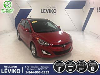 Used 2013 Hyundai Elantra GT ELANTRA GT for sale in Lévis, QC