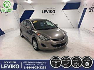 Used 2012 Hyundai Elantra Elantra for sale in Lévis, QC