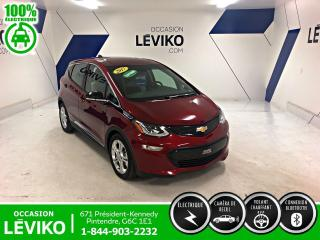 Used 2017 Chevrolet Bolt EV BOLT EV for sale in Lévis, QC