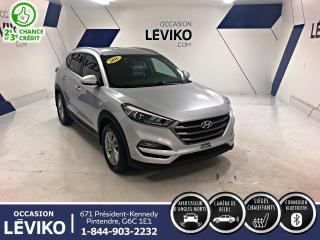 Used 2016 Hyundai Tucson Premium FWD **BLUETOOTH +CAMÉRA DE RECULONS** for sale in Lévis, QC