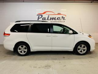 Used 2012 Toyota Sienna 5DR I4 LE 7-PASS FWD for sale in Lachine, QC