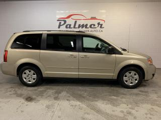 Used 2010 Dodge Grand Caravan 4dr Wgn SE for sale in Lachine, QC