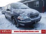 Photo of Blue 2000 Ford Windstar
