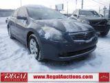 Photo of Grey 2009 Nissan Altima