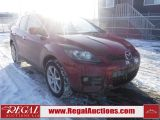 Photo of Red 2007 Mazda CX-7 GS 4D UTILITY AWD