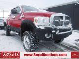 Photo of Red 2008 Dodge RAM 3500 LARAMIE 4D CREW CAB 4WD