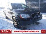 Photo of Black 2004 Volvo XC90