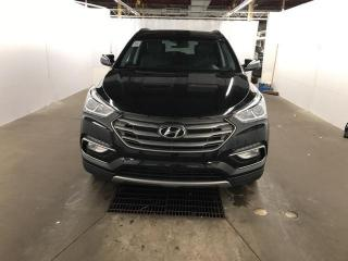 Used 2017 Hyundai Santa Fe SPORT for sale in London, ON
