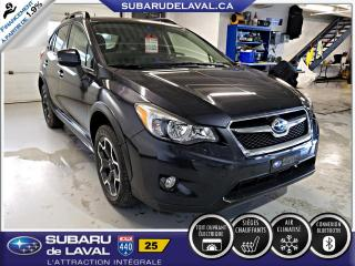 Used 2014 Subaru XV Crosstrek 2.0i Limited for sale in Laval, QC