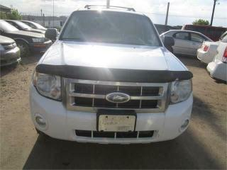 Used 2000 Ford Escape XLT for sale in Edmonton, AB