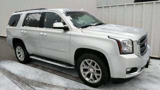 Used 2019 GMC Yukon SLT for sale in Listowel, ON