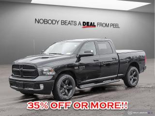 New 2019 RAM 1500 Classic SLT for sale in Mississauga, ON