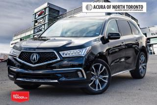 Used 2019 Acura MDX Elite for sale in Thornhill, ON