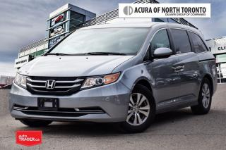 Used 2016 Honda Odyssey EX for sale in Thornhill, ON