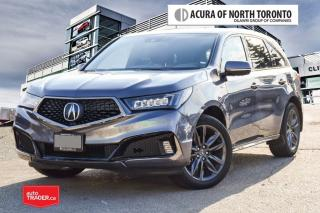 Used 2019 Acura MDX A-Spec DEMO SALE!! for sale in Thornhill, ON