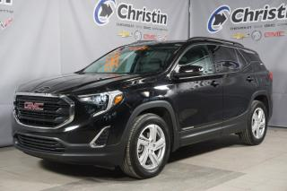 Used 2019 GMC Terrain SLE-2 AWD GPS SUNROOF 2.0L GRP REMOURQUAGE for sale in Montréal, QC