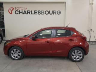 Used 2020 Toyota Yaris Hatchback for sale in Québec, QC