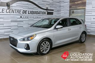 Used 2018 Hyundai Elantra GT GL for sale in Laval, QC